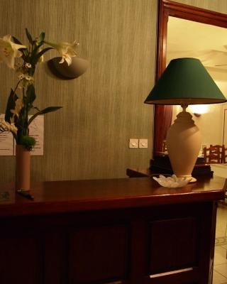 Hotel Auberge du Cheval Blanc
