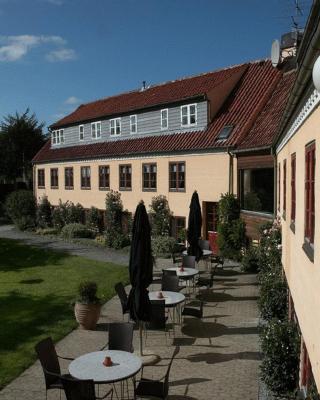 Hotel Kongensbro Kro