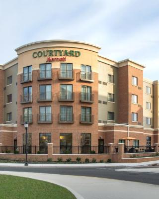 Courtyard by Marriott Glassboro Rowan University