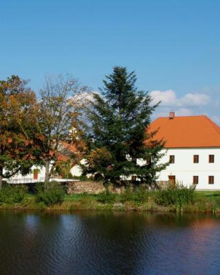 Penzion U sv. Jana - Kraselovský Dvůr