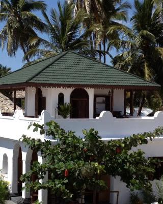 Mwendawima Beach Villa