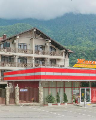 Osipov Hotel