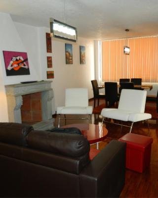 ITSAHOME Apartments Torre Santos