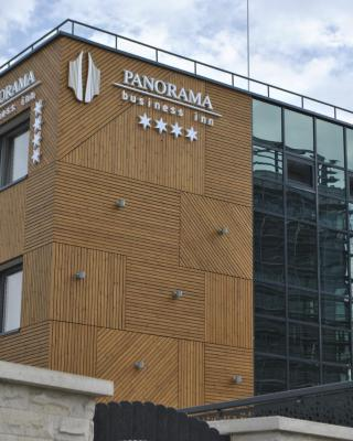 Pensiunea Panorama Business Inn