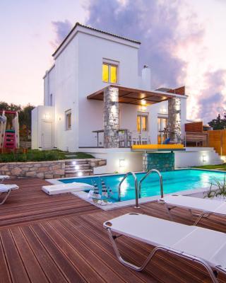 Villa Mikhail