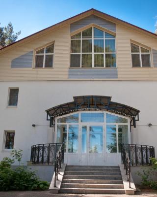 Base of Otdykha Checheli