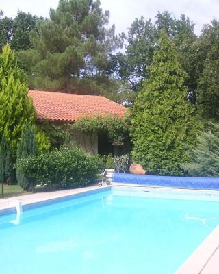 Villa Chantaco