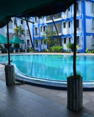 Candolim Serviced Apartments