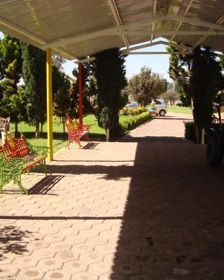 Hotel Campestre Ayapango