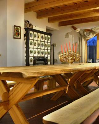 Guest House Ruzas