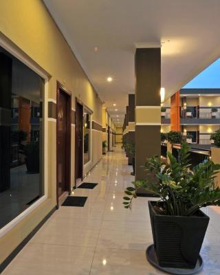 Hotel New Merdeka