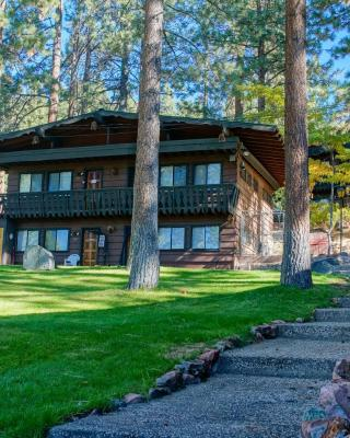 Pine Cone Resort 317