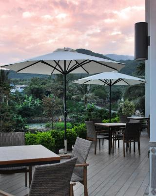 Dawn Resort