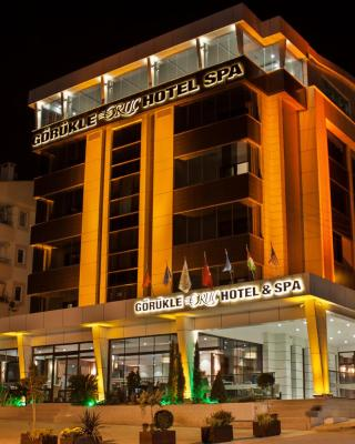 Gorukle Oruc Hotel & Spa