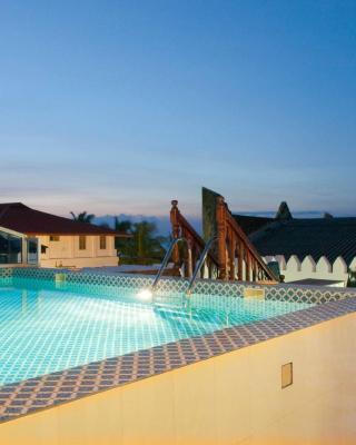 Forodhani Park Hotel