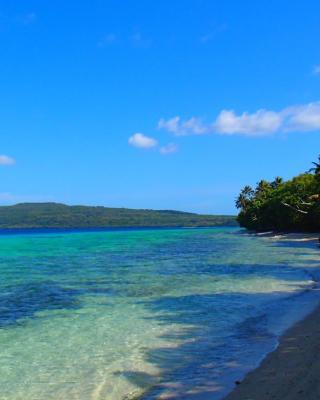Tranquility Island Resort