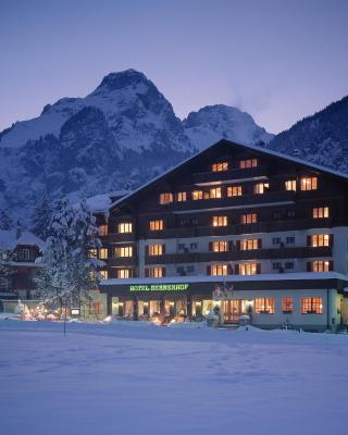 Bernerhof Swiss Quality Hotel
