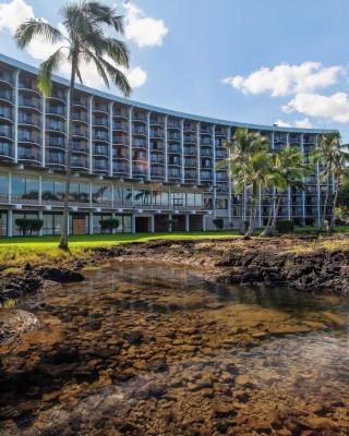 キャッスル ヒロ ハワイアン ホテル