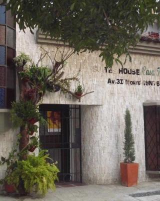 Suites House Casa Flora