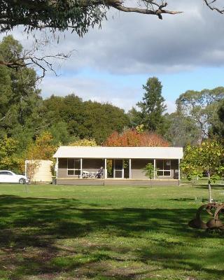 Camawald Coonawarra Cottage B&B