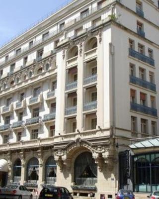 Hôtel Aletti Palace