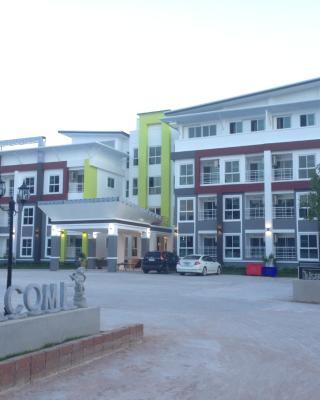Praiyanan Place Hotel