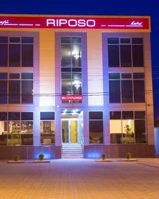 Отель Рипосо