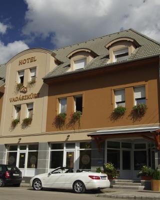 Hotel Vadászkürt Superior
