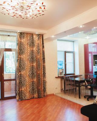 Apartamenty na Krasnoy Ploschadi