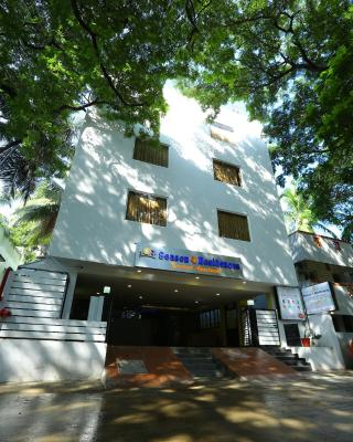 Season 4 Residences - Thiruvanmiyur
