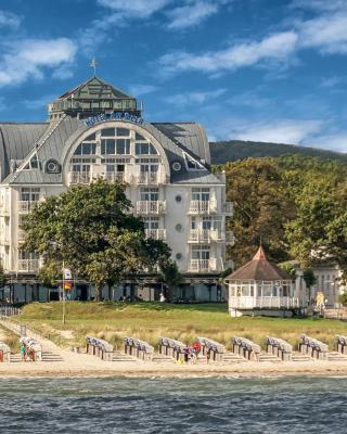 Hotel AM MEER & Spa