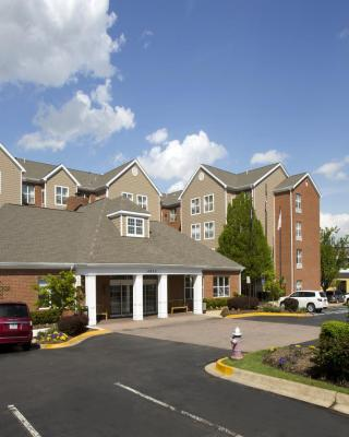 Homewood Suites by Hilton Alexandria