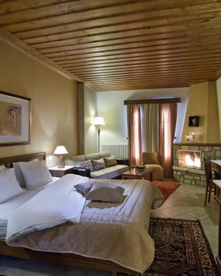 Alpen House Hotel & Suites