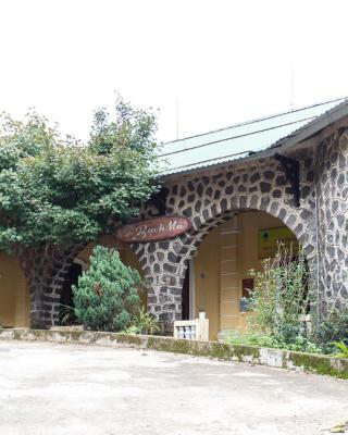 Bach Ma Villa
