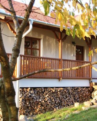 Erdőszéli Vendégház - Mátraszentimre