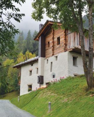 La Maison de Dolphe Chalet de Charme & Art gallery