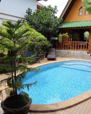 Bungalow Phuket