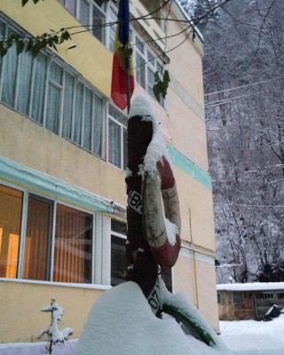 Apartament Slanic Moldova
