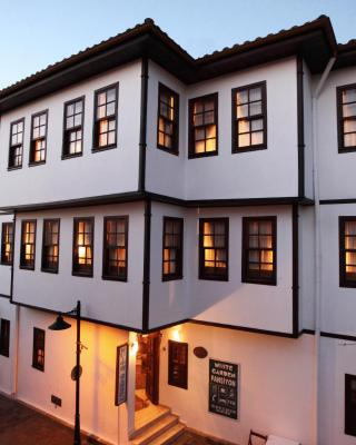 White Garden Hotel