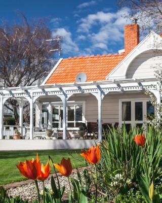 アングルシー ハウス&ガーデン