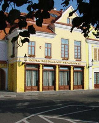 Hotel Traube