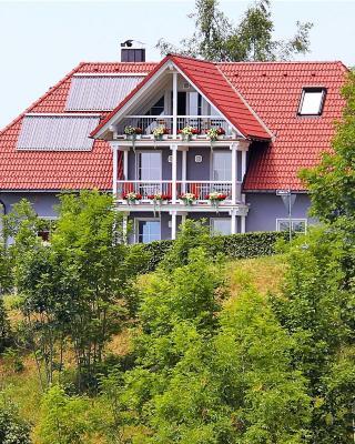 Dreiländerblick Ferienappartements