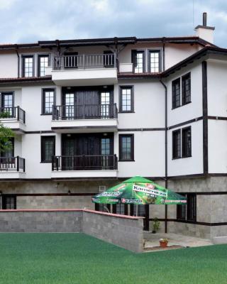 Krasteva House