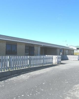 Kowhai Court Apartments