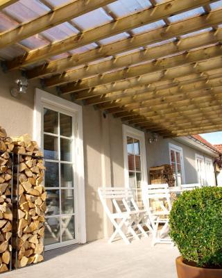 Gaspari Lodge