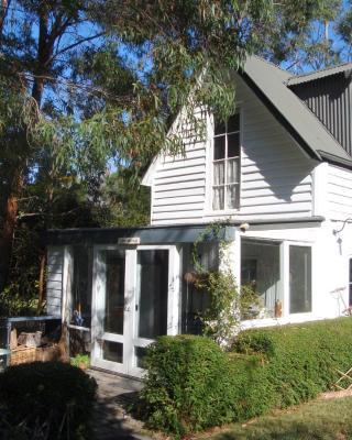 Devon Cottage
