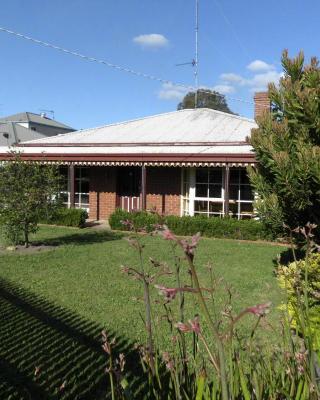 Dunstans Guest House