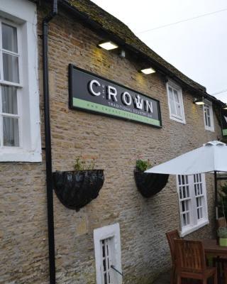 The Crown Inn at Giddeahall