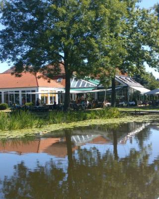 Hotel und Restaurant Grüner Baum