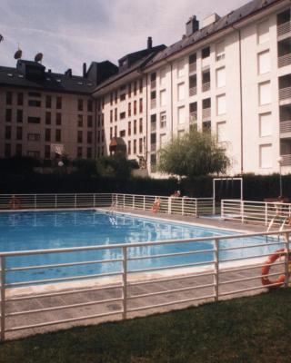 Apartamento Jaca